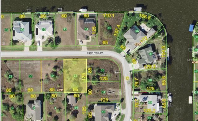 15571 Ruston Circle, Port Charlotte, FL 33981 (MLS #C7410254) :: Homepride Realty Services