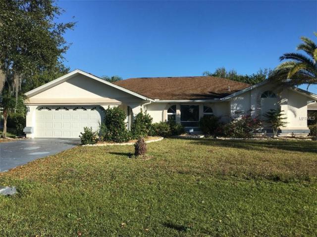 26096 Corupano Drive, Punta Gorda, FL 33983 (MLS #C7410267) :: Homepride Realty Services