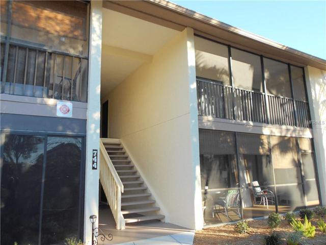 744 White Pine Tree Road #204, Venice, FL 34285 (MLS #C7410270) :: KELLER WILLIAMS CLASSIC VI
