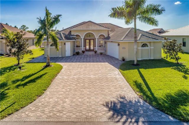 9567 Honeymoon Drive, Port Charlotte, FL 33981 (MLS #C7410287) :: Homepride Realty Services