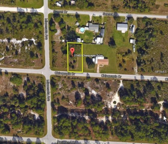 27402 Chinquapin Drive, Punta Gorda, FL 33955 (MLS #C7410295) :: Homepride Realty Services