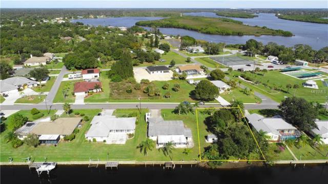 27393 Voyageur Drive, Punta Gorda, FL 33983 (MLS #C7410307) :: Homepride Realty Services