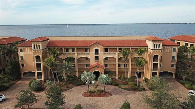 89 Vivante Boulevard #205, Punta Gorda, FL 33950 (MLS #C7410315) :: Mark and Joni Coulter | Better Homes and Gardens
