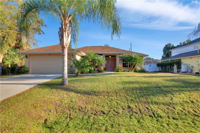 3278 Shalimar Terrace, North Port, FL 34286 (MLS #C7410326) :: Homepride Realty Services