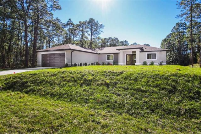 1793 Noppenberg Avenue, North Port, FL 34288 (MLS #C7410331) :: Homepride Realty Services