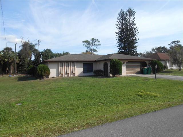 1524 Rommel Street, Port Charlotte, FL 33952 (MLS #C7410335) :: Jeff Borham & Associates at Keller Williams Realty