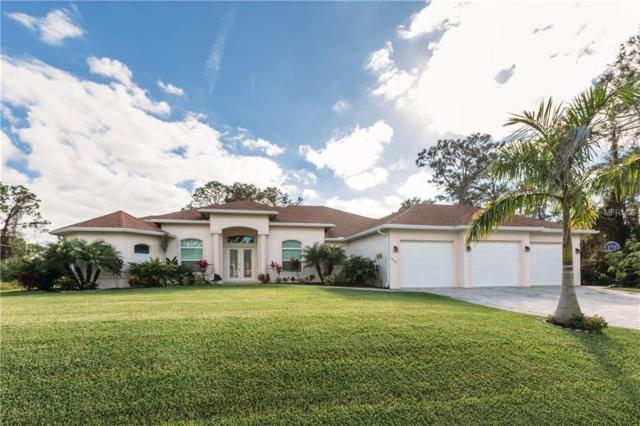 1989 Grandview Drive, North Port, FL 34288 (MLS #C7410374) :: Homepride Realty Services