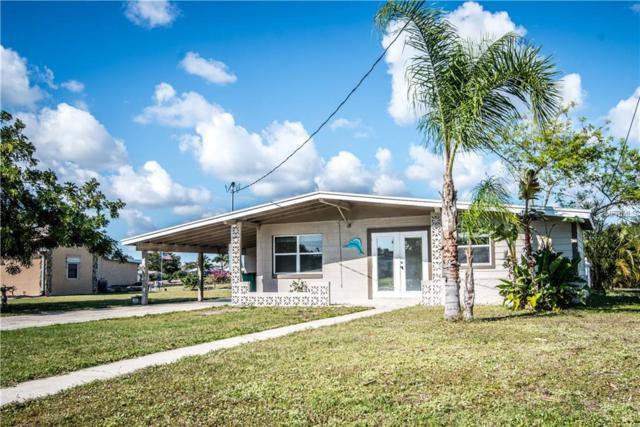 125 Poinsettia Circle NE, Port Charlotte, FL 33952 (MLS #C7410387) :: Homepride Realty Services