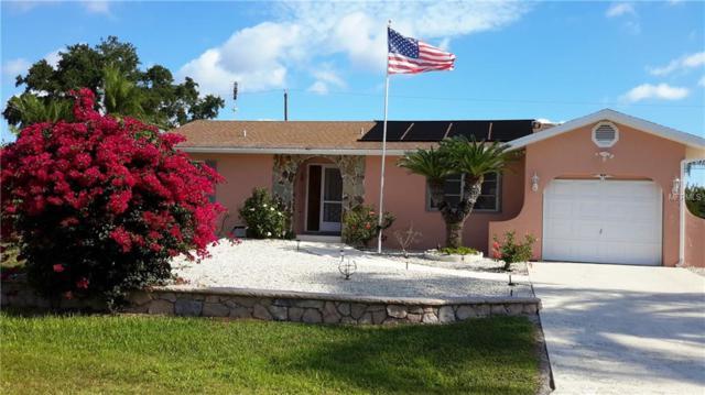Address Not Published, Port Charlotte, FL 33948 (MLS #C7410388) :: RE/MAX Realtec Group