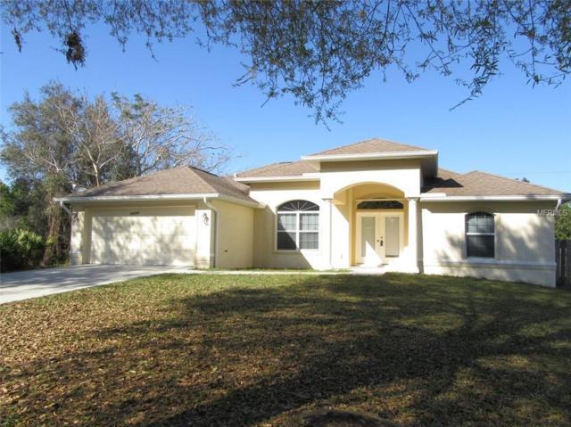 12542 Trinity Avenue, Port Charlotte, FL 33953 (MLS #C7410401) :: Homepride Realty Services