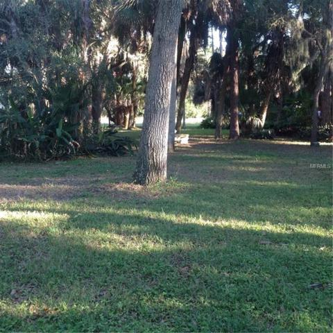 S Cranberry Boulevard, North Port, FL 34286 (MLS #C7410416) :: Homepride Realty Services
