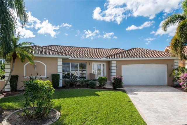 2825 Deborah Drive, Punta Gorda, FL 33950 (MLS #C7410418) :: RE/MAX CHAMPIONS