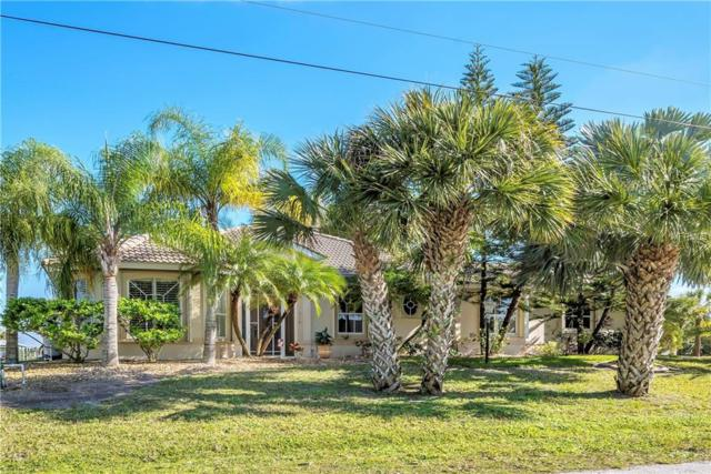 5116 Administration Street, Port Charlotte, FL 33948 (MLS #C7410419) :: Medway Realty
