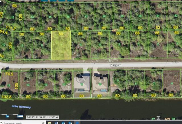 15717 Autry Circle, Port Charlotte, FL 33981 (MLS #C7410421) :: Homepride Realty Services