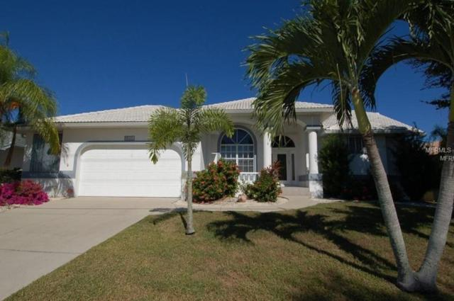 2208 Via Veneto Drive, Punta Gorda, FL 33950 (MLS #C7410424) :: Griffin Group