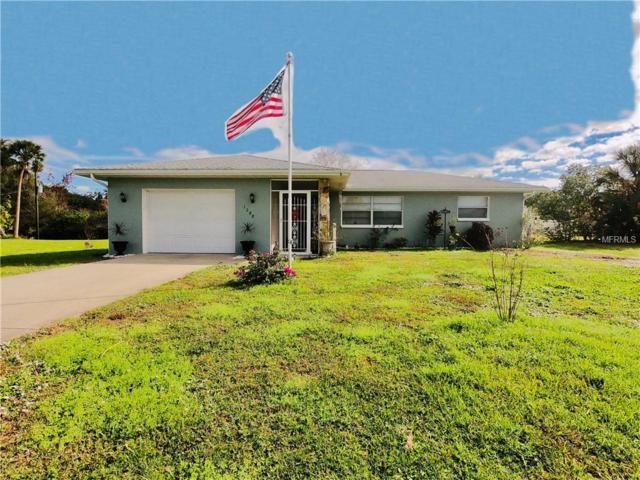 1288 Sheehan Boulevard, Port Charlotte, FL 33952 (MLS #C7410442) :: Homepride Realty Services