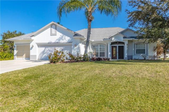 1136 March Drive, Port Charlotte, FL 33953 (MLS #C7410452) :: Homepride Realty Services