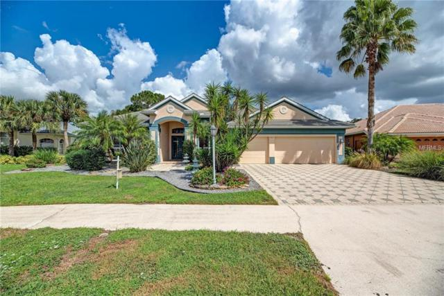 1664 Palmetto Palm Way, North Port, FL 34288 (MLS #C7410461) :: Mark and Joni Coulter | Better Homes and Gardens