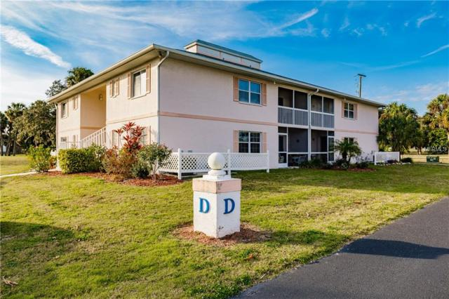 1051 Forrest Nelson Boulevard #104, Port Charlotte, FL 33952 (MLS #C7410467) :: Lovitch Realty Group, LLC