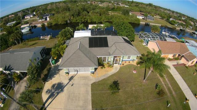 18050 Eau Gallie Circle, Port Charlotte, FL 33948 (MLS #C7410471) :: Medway Realty