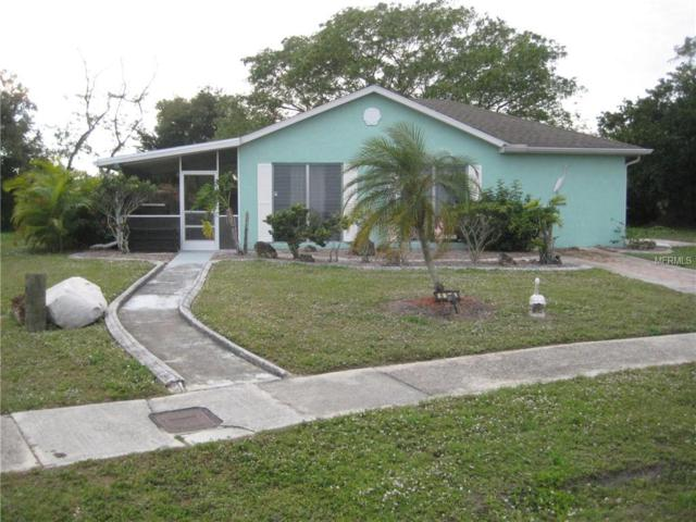 690 Floral Lane, Port Charlotte, FL 33952 (MLS #C7410476) :: Homepride Realty Services