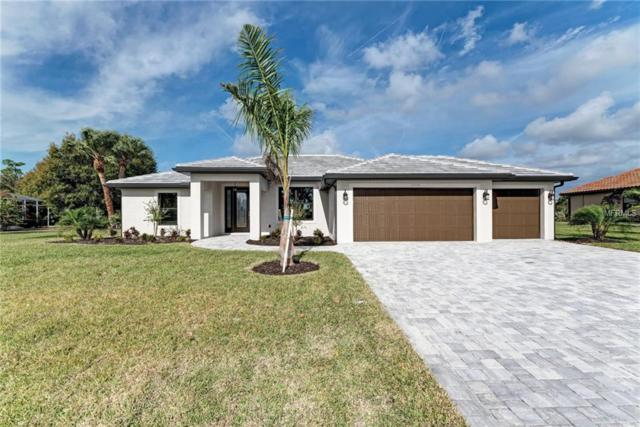 395 Orinoco Street, Punta Gorda, FL 33983 (MLS #C7410481) :: Homepride Realty Services