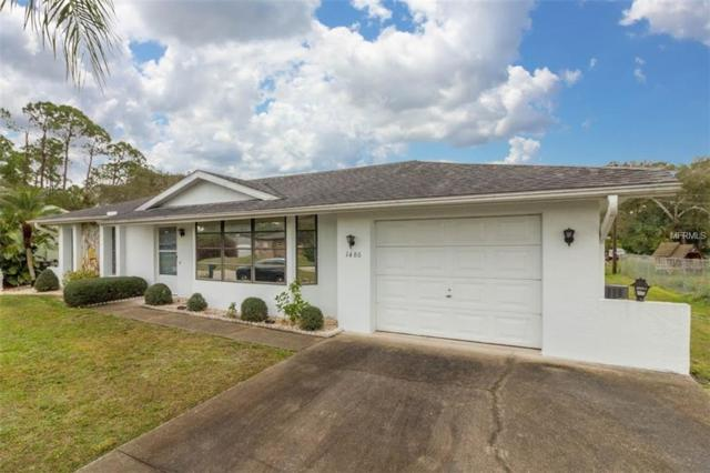 1486 Song Street, Port Charlotte, FL 33952 (MLS #C7410491) :: Zarghami Group