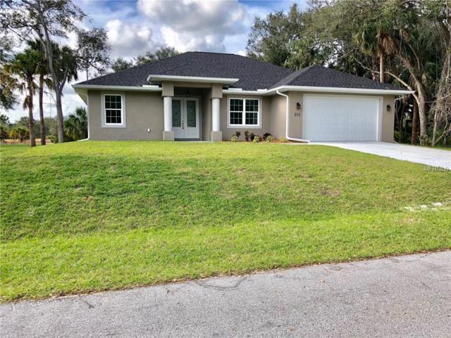 213 Ferdon Circle, Port Charlotte, FL 33952 (MLS #C7410497) :: Florida Real Estate Sellers at Keller Williams Realty