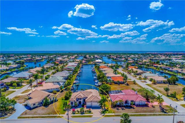 655 Coronado Drive, Punta Gorda, FL 33950 (MLS #C7410498) :: Griffin Group