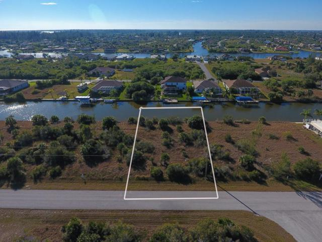 15856 Melport Circle, Port Charlotte, FL 33981 (MLS #C7410506) :: White Sands Realty Group