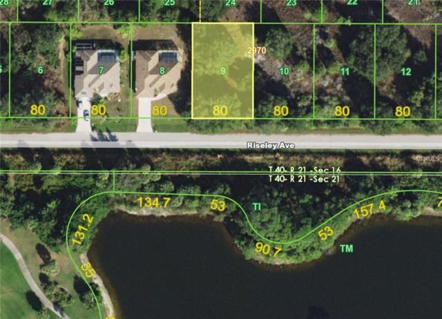 14452 Riseley Avenue, Port Charlotte, FL 33953 (MLS #C7410508) :: Homepride Realty Services