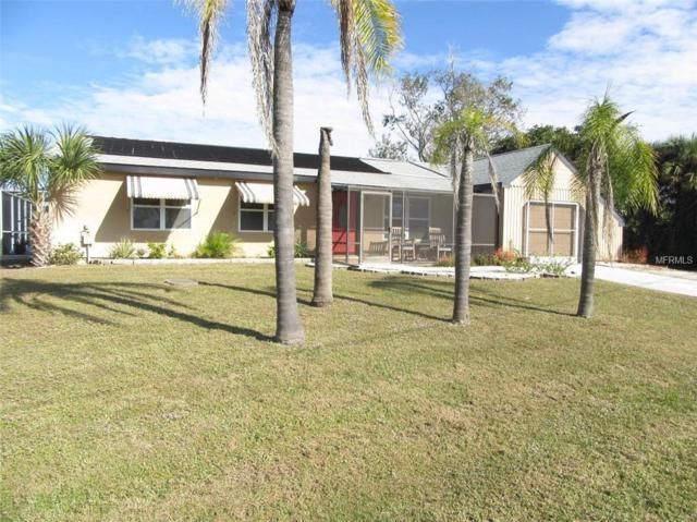 18586 Ashcroft Circle, Port Charlotte, FL 33948 (MLS #C7410519) :: Medway Realty