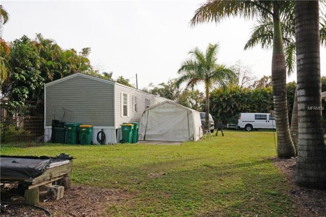 1210 Hickory Avenue, Punta Gorda, FL 33950 (MLS #C7410534) :: Griffin Group