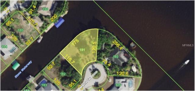 3071 Mauck Terrace, Port Charlotte, FL 33981 (MLS #C7410540) :: RE/MAX CHAMPIONS
