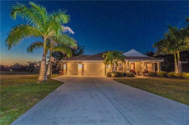17509 Lockhart Court, Punta Gorda, FL 33955 (MLS #C7410562) :: RE/MAX Realtec Group