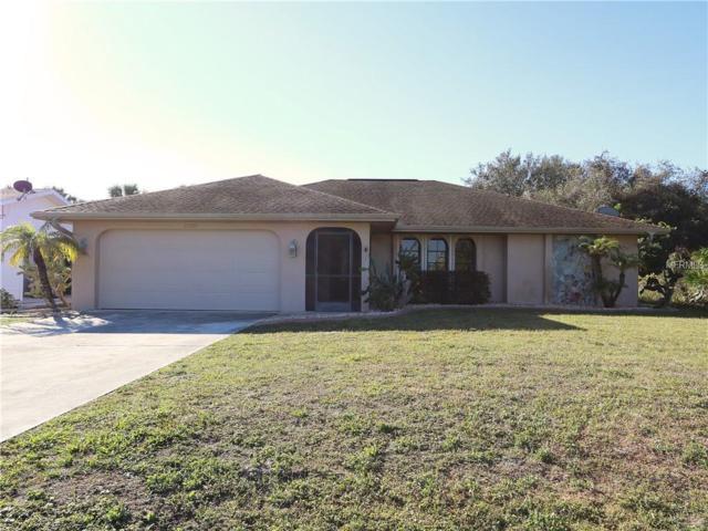 27359 Deep Creek Boulevard, Punta Gorda, FL 33983 (MLS #C7410581) :: Homepride Realty Services