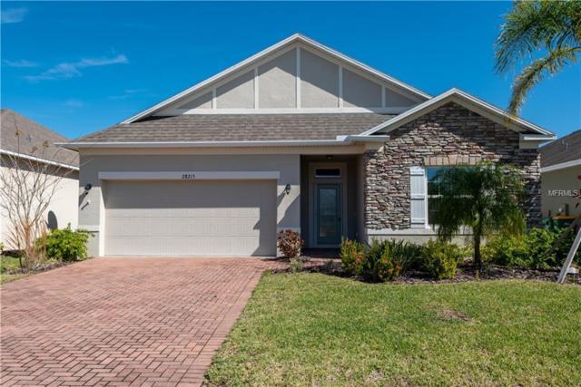 28215 Arrowhead Circle, Punta Gorda, FL 33982 (MLS #C7410584) :: White Sands Realty Group