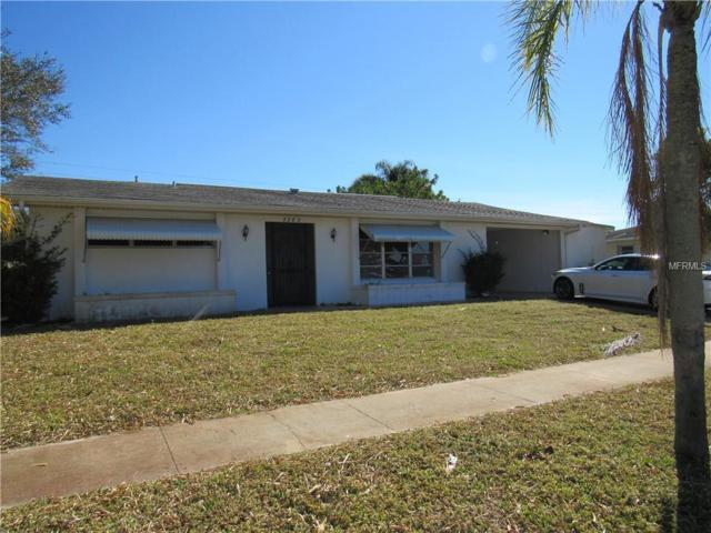 2282 Beacon Drive, Port Charlotte, FL 33952 (MLS #C7410594) :: Homepride Realty Services