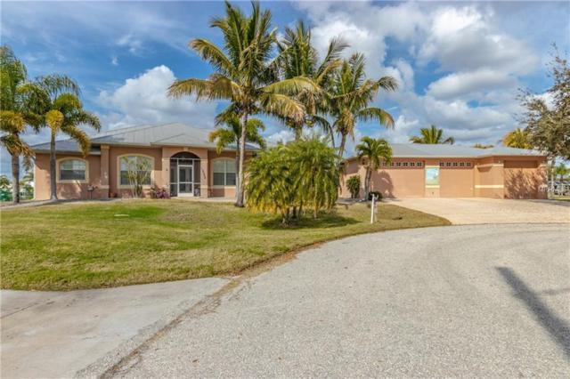 19228 Pine Bluff Court, Port Charlotte, FL 33948 (MLS #C7410597) :: Medway Realty