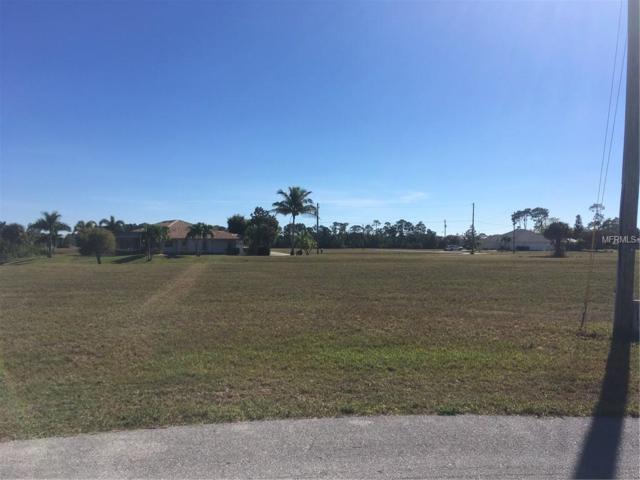 17434 Oro Court, Punta Gorda, FL 33955 (MLS #C7410603) :: RE/MAX Realtec Group