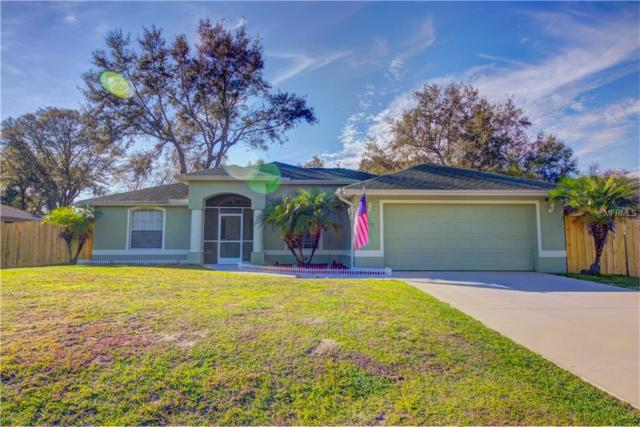 1817 New London Street, North Port, FL 34288 (MLS #C7410617) :: White Sands Realty Group
