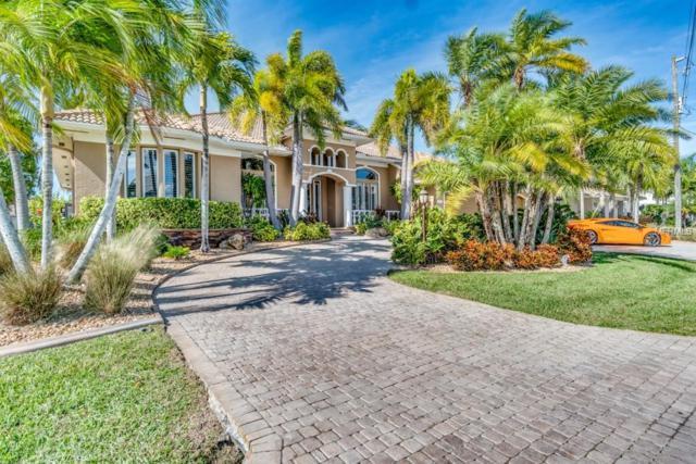 1634 Casey Key Drive, Punta Gorda, FL 33950 (MLS #C7410620) :: Medway Realty