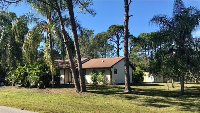 5433 Burgner Street, Port Charlotte, FL 33981 (MLS #C7410637) :: EXIT King Realty