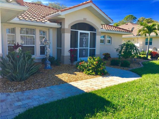 698 Rotonda Circle, Rotonda West, FL 33947 (MLS #C7410640) :: Medway Realty