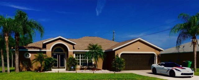 121 Orlando Boulevard, Port Charlotte, FL 33954 (MLS #C7410649) :: Gate Arty & the Group - Keller Williams Realty