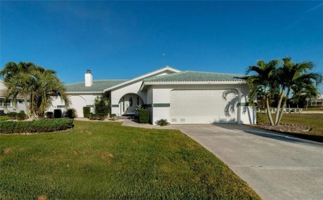712 Via Tunis, Punta Gorda, FL 33950 (MLS #C7410656) :: Homepride Realty Services