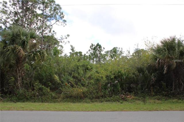 13437 Markham Avenue, Port Charlotte, FL 33953 (MLS #C7410664) :: Homepride Realty Services