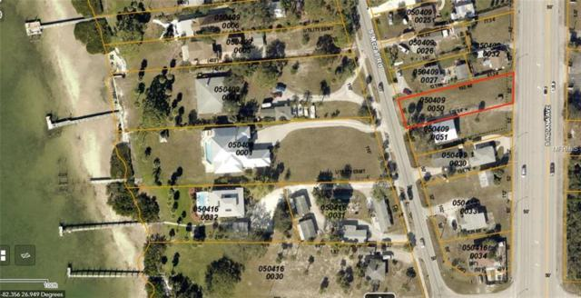 S Mccall Road, Englewood, FL 34223 (MLS #C7410667) :: EXIT King Realty