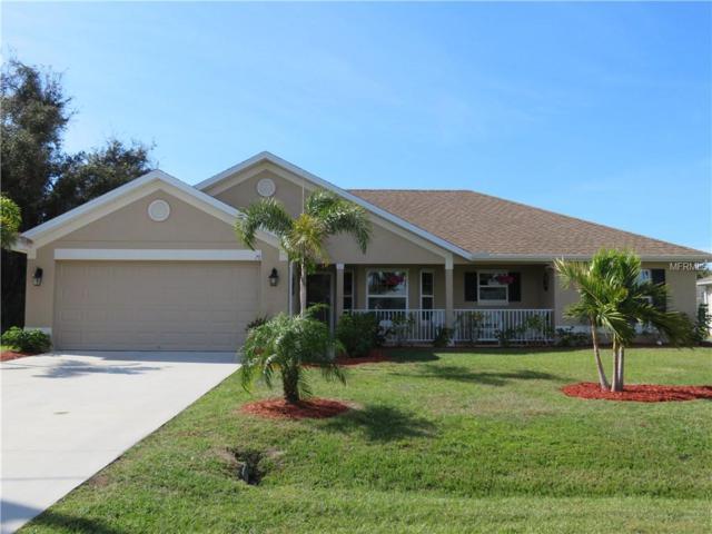 71 Seasons Drive, Punta Gorda, FL 33983 (MLS #C7410680) :: Homepride Realty Services