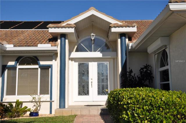740 Pamela Drive, Punta Gorda, FL 33950 (MLS #C7410688) :: Griffin Group